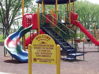 phelkspark playground