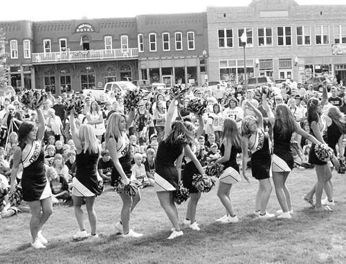 phmk hc cheerleaders