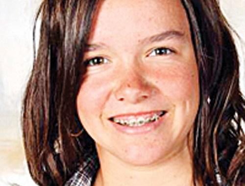 Kayte Allred RJHS Student Journalist