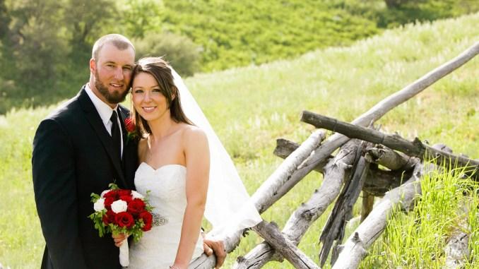 Renninger ~ Glidden Wedding
