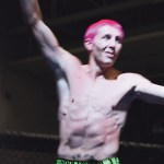 Jason Brenton won his 16th professional mixed martial arts (MMA) fight, with a first round knockout of Pat Reeves of Utah.