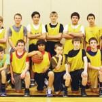 phmkbms 7th grade boys bball team