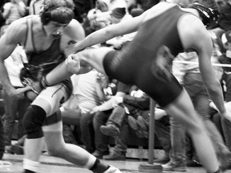 Panther senior Lucas Heinle qualified for the Colorado State Wrestling Championships for a fourth time and his first as a regional champion. Heinle won the 145-pound Region 1 bracket.