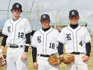 Leading the Panthers this season are seniors Enterline, Ryan Wilczek and Lucas Heinle.