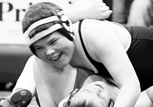 Henderson and his teammates defeated the Ramsl as well as the Rangely Panthers in a triangular meet on Tuesday. All three teams will be in Oak Creek on  Saturday for a tournament, and Meeker will host the final tournament of the season March 22.