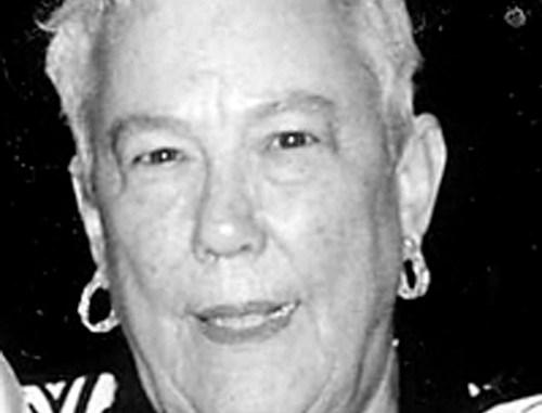 Phyllis F. Fothergill Wigington