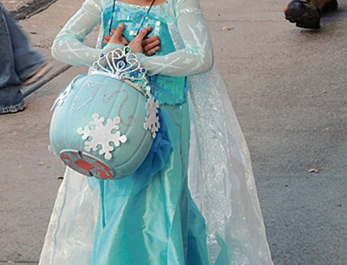 """The year 2015 saw a wide variety of events from princesses at Halloween, a new hospital in Meeker, businesses opening and closing,  the moving of an historic oil rig to the Rangely Museum, movement toward an historic designation for downtown Meeker and more. In today's edition we begin a look back over the past year as the first installment of """"A Year in Review."""""""