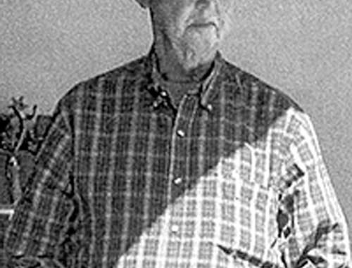 Eddie Floyd Langford