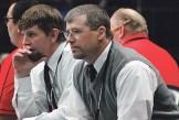 coach turner and coach watt