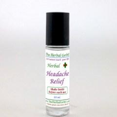 Herbal Headache Relief