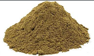 Cascara Sagrada Bark Powder Extract 5% Hydroxyanthracen Glyc