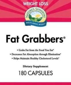 Fat Grabbers (180 capsules)