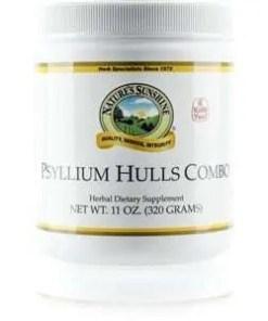 Psyllium Hulls Combination (powder - 11 oz.)