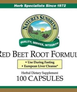 Red Beet Root Formula