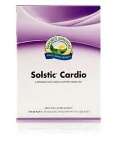 Solstic Cardio