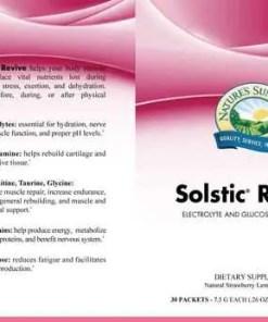 Solstic Revive