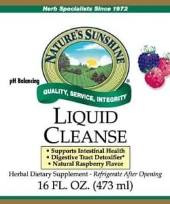 Liquid Cleanse