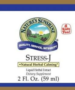 Stress-J, Liquid (2 fl. oz.)