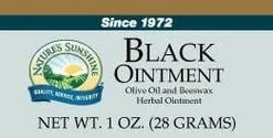 Black Ointment