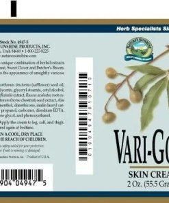 Vari-Gone Cream