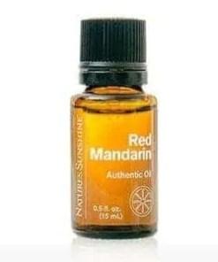 Mandarin, Red - 100% Pure Essential Oil