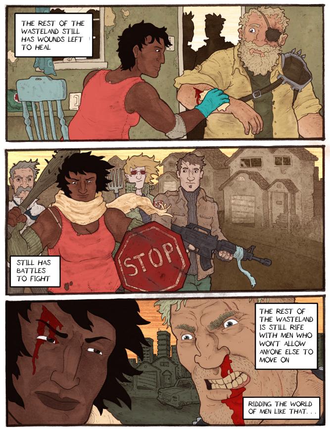 Combat Medic: Page 6