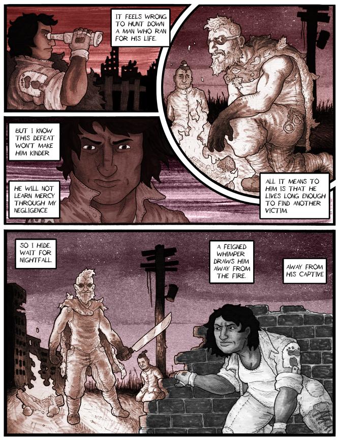 Combat Medic: Page 8