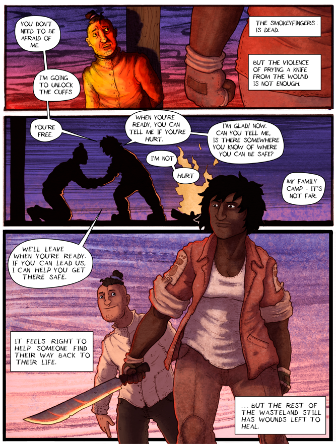 Combat Medic: Page 10