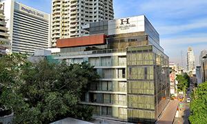 The Heritage Hotel Srinakarin Bangkok