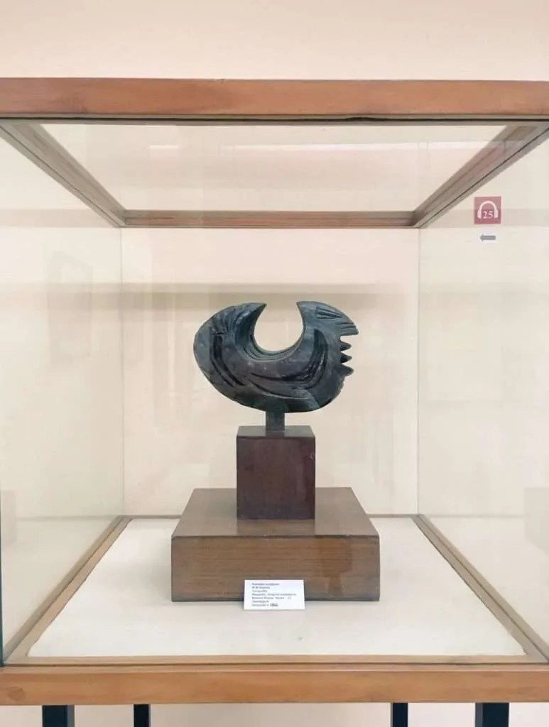 The French Rooster Of Chandigarh Le Corbusier The Heritage Lab