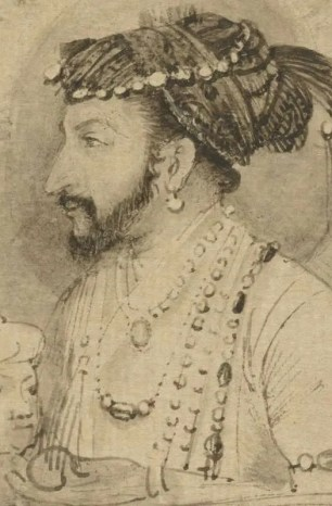 In Paintings: Rembrandt & his Mughal India Inspiration