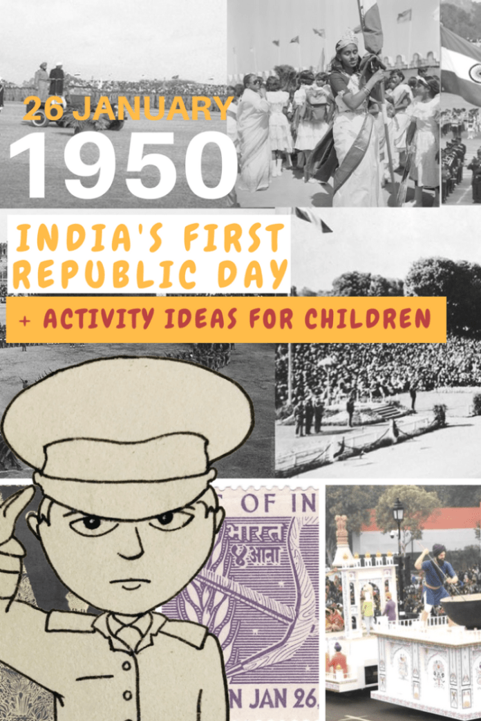first-republic-day