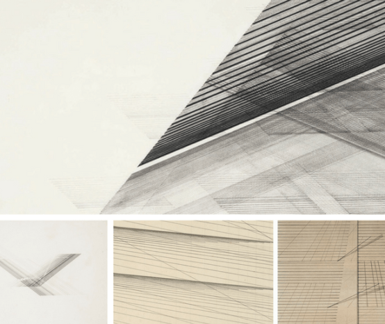 The Abstract Art of Nasreen Mohamedi