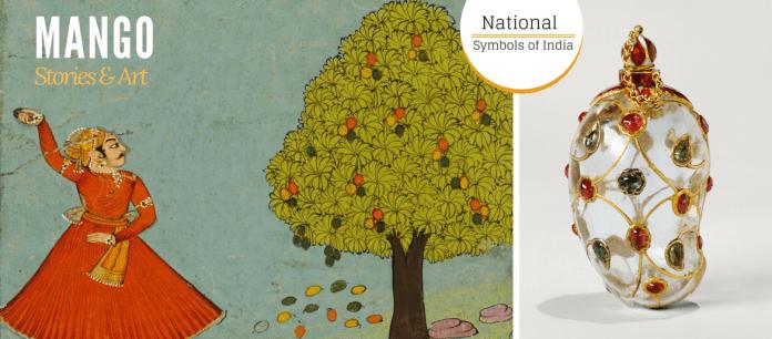 mango national fruit history