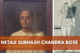 subhash chandra bose museum