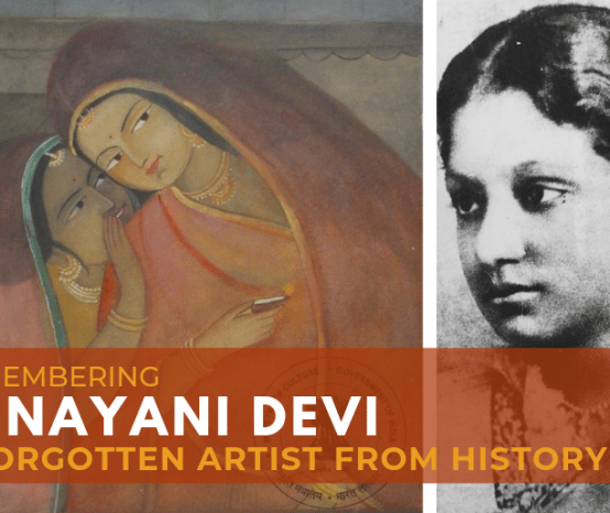 Remembering Sunayani Devi: A forgotten artist from history