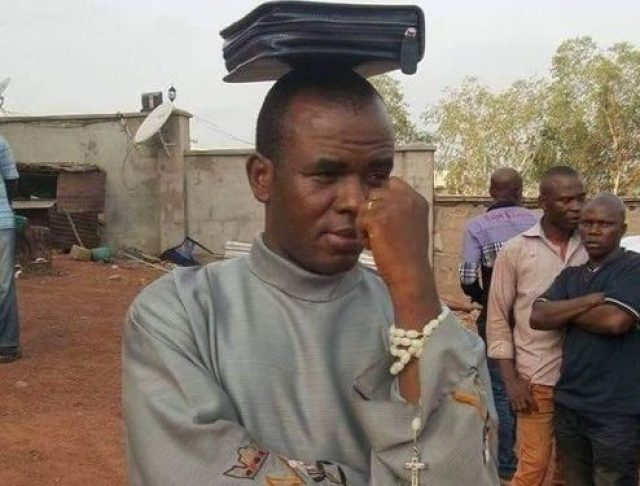 Protest Over My Disappearance Saved Me From Missing – Mbaka