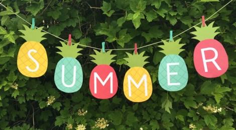Summer Schedule, Outdoor Yoga & Events