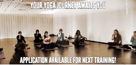 Immerse Yourself in a Yoga Journey & Discover Yoga & Nature & more