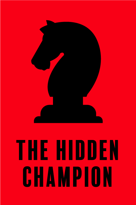 Logo The Hidden Champion