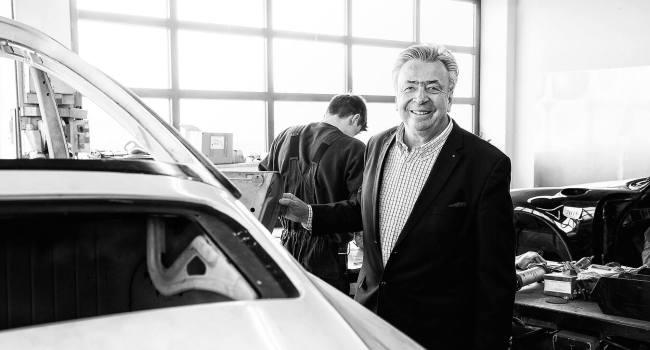 Alois Ruf Ruf-Automobile