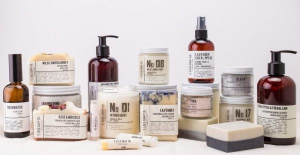Canadian Cruelty Free Brands