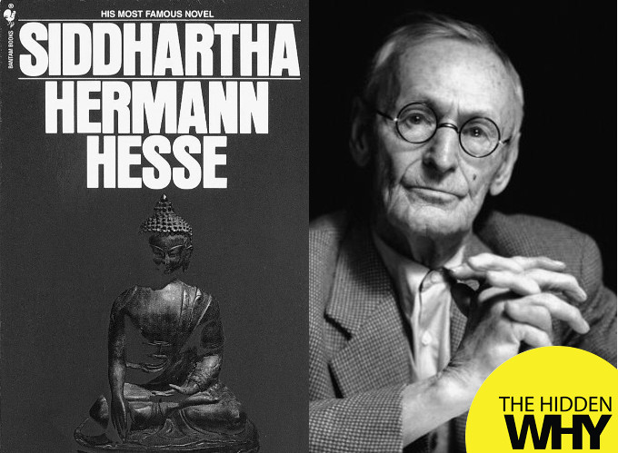 Image result for hermann hesse siddhartha
