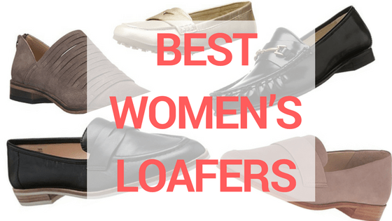best women's loafers title