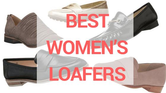 best women's loafers title