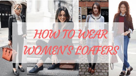 How to Wear Women\u0027s Loafers Fashion Ideas , HI FASHION