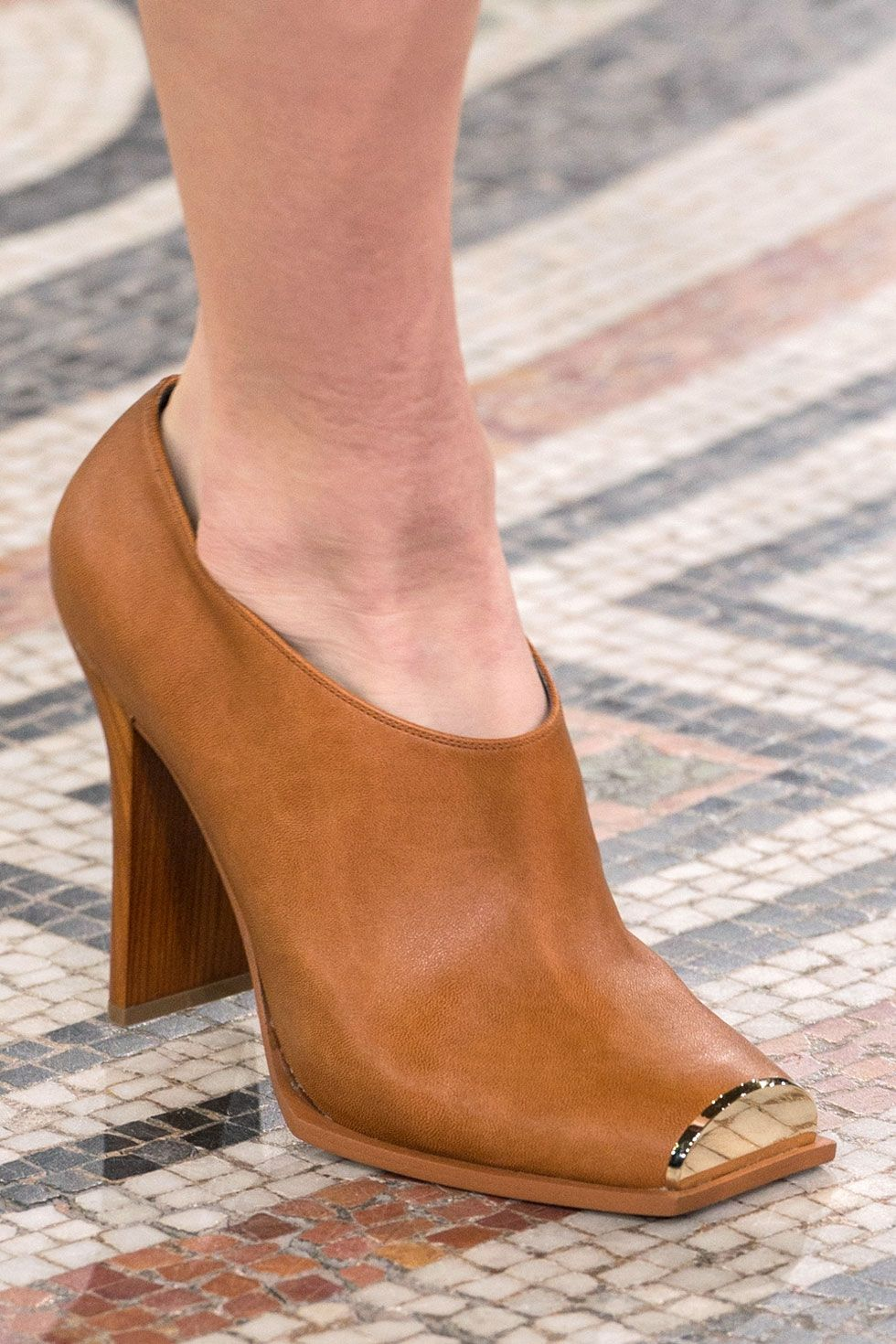 Fall Shoe Trends Cowboy Boots
