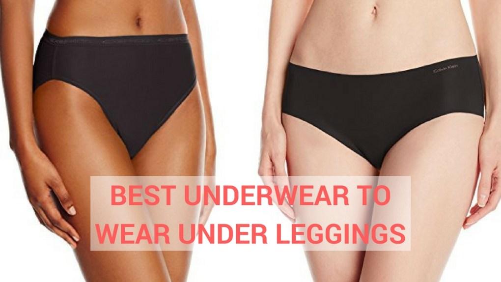 Best Underwear To Wear Under Leggings title