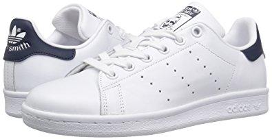 BEST WHITE SNEAKERS adidas Women's Stan Smith W Fashion Sneaker