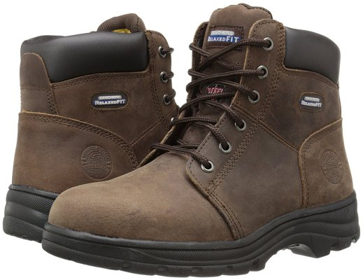 best women's work boots